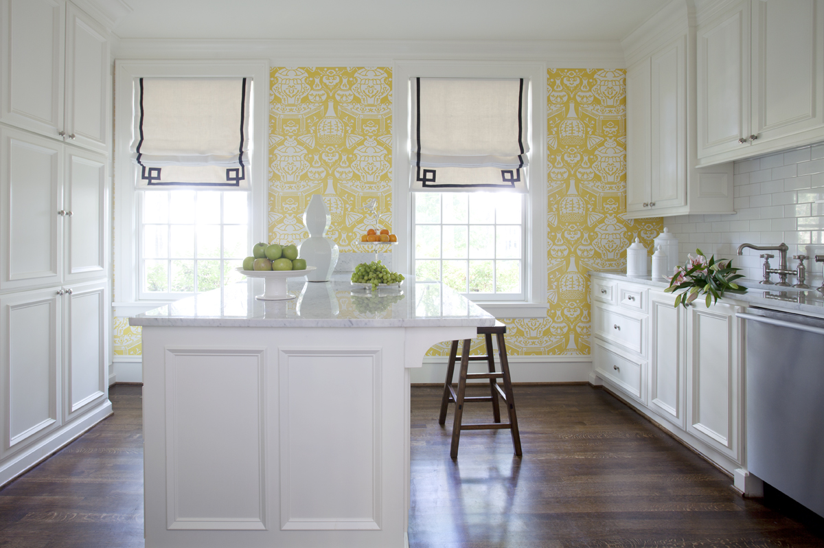 Amazing White and Yellow Kitchen 1200 x 798 · 633 kB · jpeg